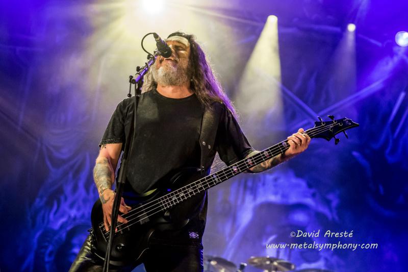 Anthrax revoluciona el último día del Rock Fest BCN