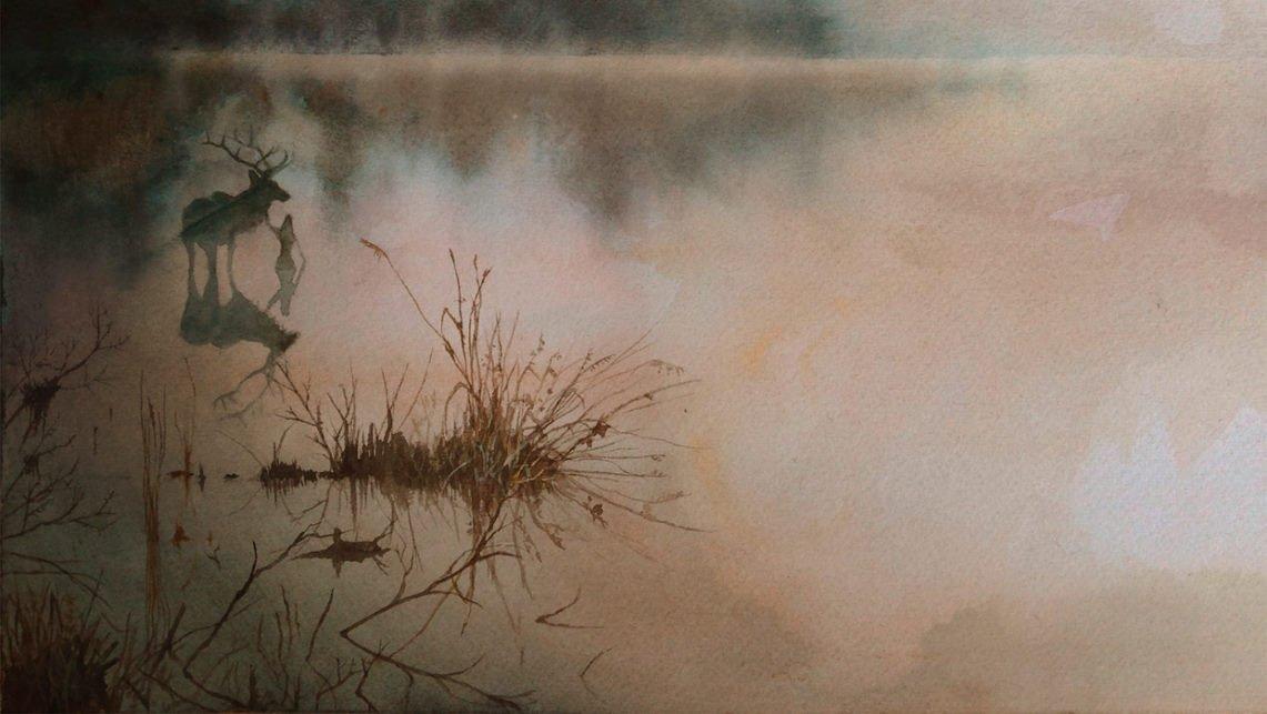 Solstafir: Berdreyminn // Season of Mist