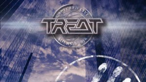 Treat : The Road More or Less Traveled // Frontiers Records