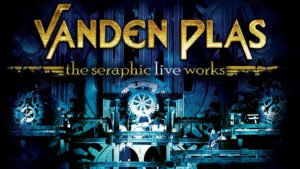 Vanden Plas: The Seraphic live Works // Frontiers Records