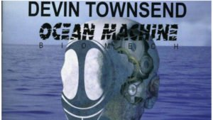 Devin townsend : Ocean Machine Biomech // InsideOut Music