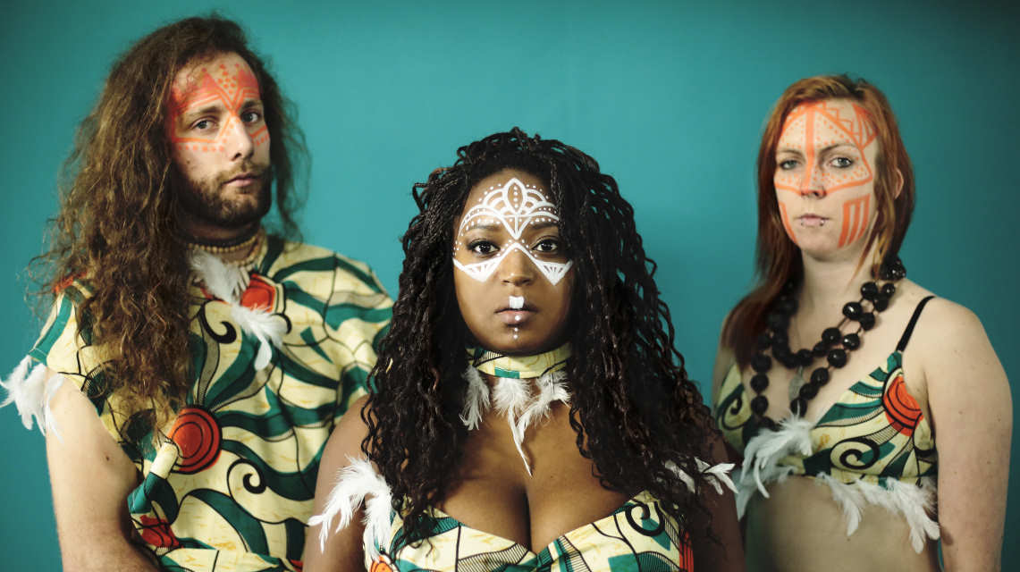 Vodun : Possession // Riff Rock Records