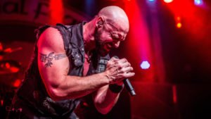 Primal Fear – Angels Of Mercy: Live In Germany // Frontiers Music