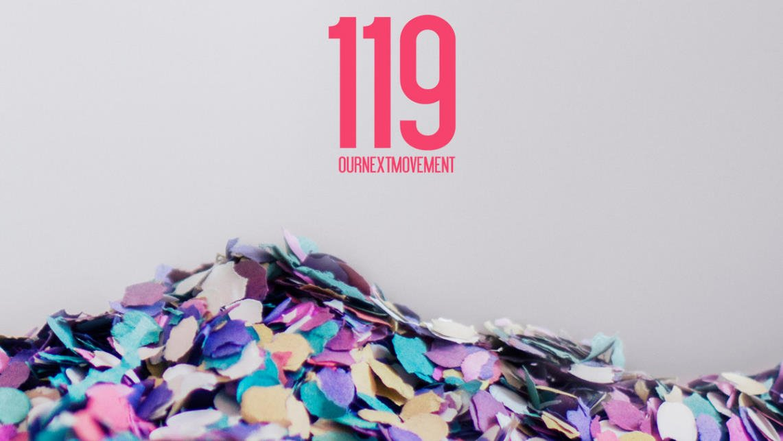 Our Next Movement: 119 // Aloud Music