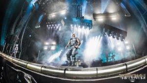 Resurrection Fest'17 acaba en sold out con una actuación de Rammstein para el recuerdo
