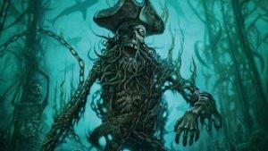 Alestorm: No Grave But The Sea // Napalm Records