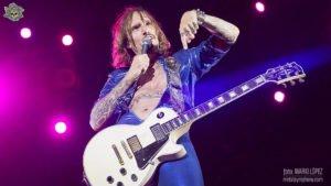 Rock & Roll sin concesiones en el primer día del Garage Sound Fest'17