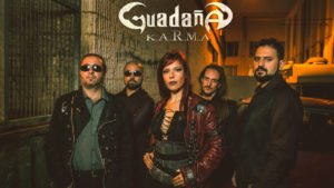 Guadaña: Karma // The Fish Factory