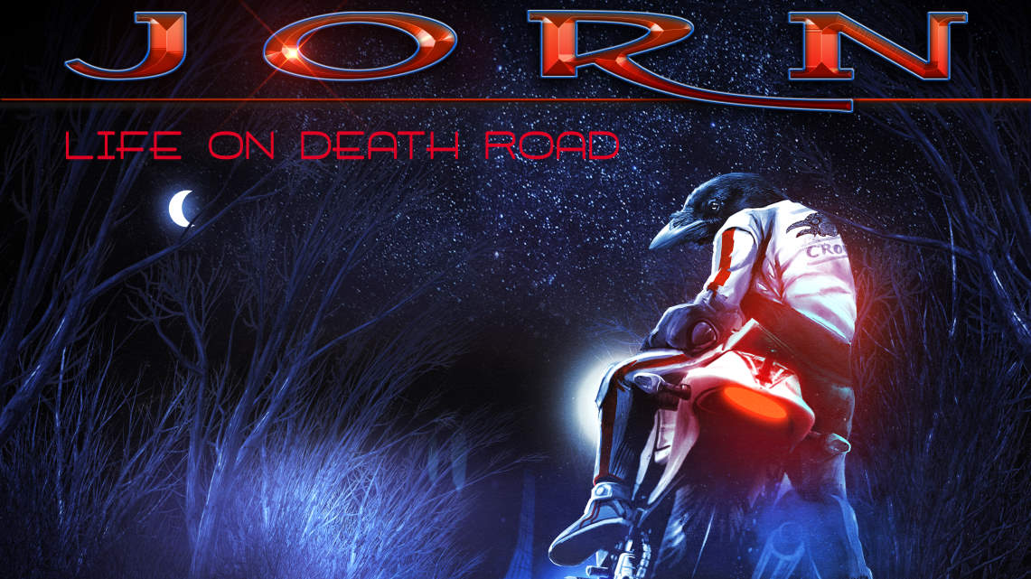 Jorn Lande : Life on Death Road // Frontiers Music