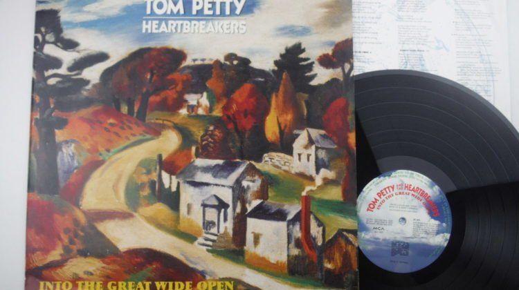 Into the Great Wide Open (1991, Tom Petty & The Heartbreakers)