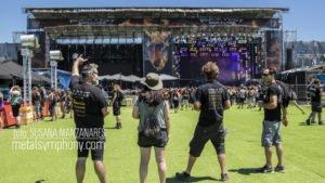 Rock Fest BCN'17, Caminando hacia la consolidación