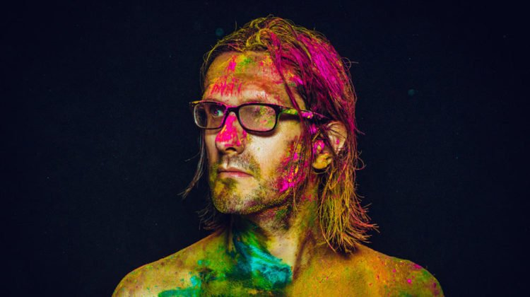 Steven Wilson: Song Of I - To the bone