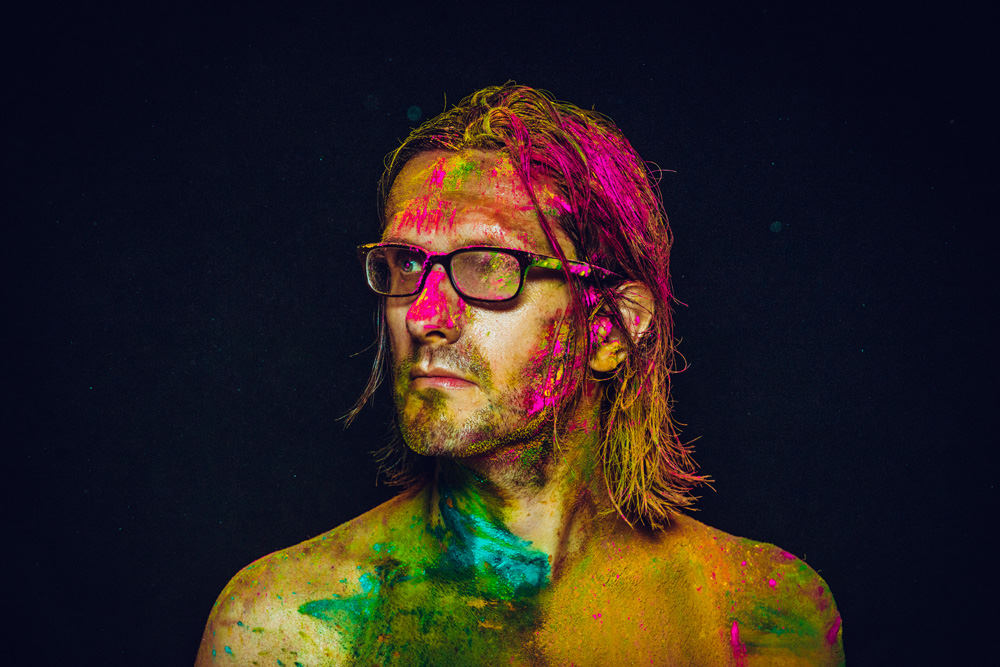 Steven Wilson: Song Of I – To the bone