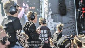 Sweden Rock'17, La esencia de un festival...