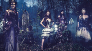 Exit Eden: Rhapsodies in Black // Napalm Records