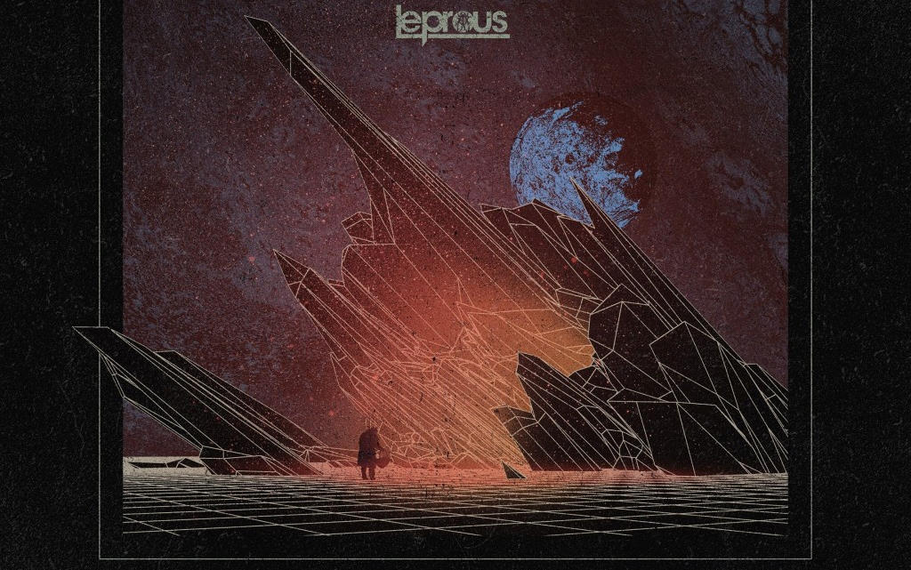Leprous: Illuminate – Malina