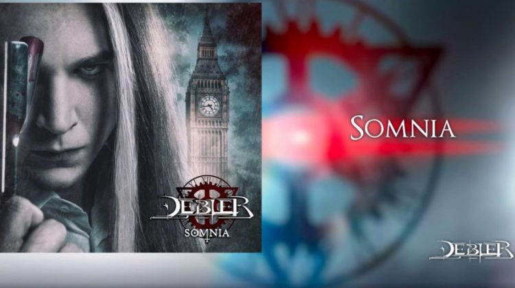 Débler: Somnia // Songs of evil