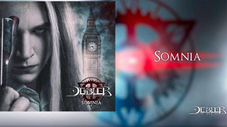 Débler: Somnia // Songs of evil