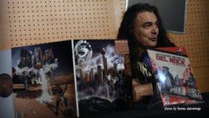 Entrevista a Luis Blanco