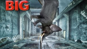 Mr. Big: Defying Gravity // Frontiers Music