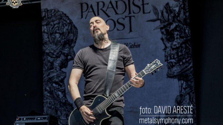 Paradise Lost en gira