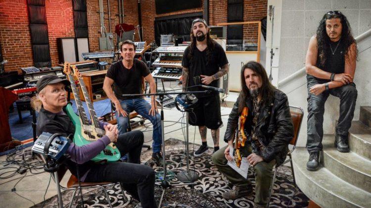 """Nace """"Sons of Apollo"""" el nuevo supergrupo de progresivo con Portnoy y Sherinian entre otros..."""
