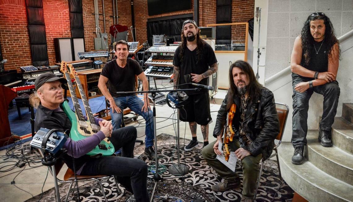 Nace «Sons of Apollo» el nuevo supergrupo de progresivo con Portnoy y Sherinian entre otros…