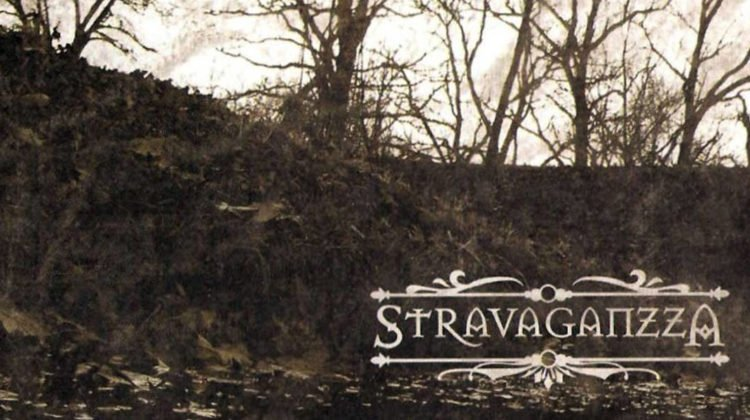 Stravaganzza: Raíces // DFX Records