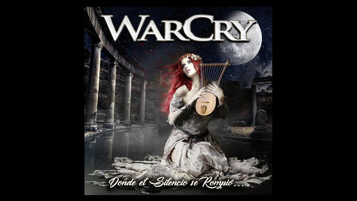 WarCry: Donde El Silencio Se Rompió… // Jaus Records