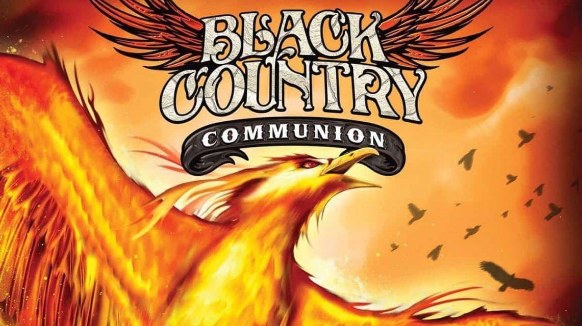 Black Country Communion: BCCIV // Mascot Label Group