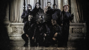 """All out life"" nuevo tema de Slipknot"