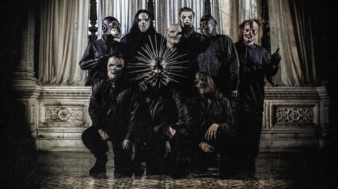 Slipknot – Day Of The Gusano: Live In Mexico // Universal Music