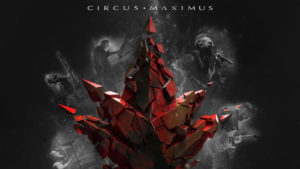 Circus Maximus: Havoc in Oslo //Frontiers Records