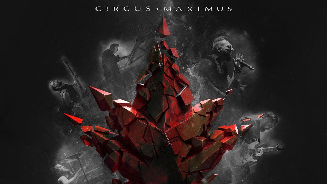 Circus Maximus: Havoc in Oslo //Frontiers Records