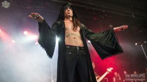 Detalles y primeras bandas confirmadas para el Galia Metal Fest 2018
