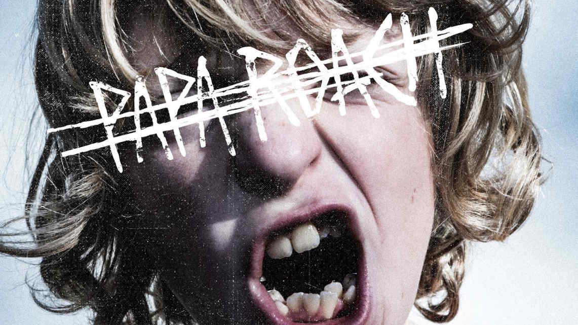 Papa Roach: Crooked Teeth // Eleven Seven Music