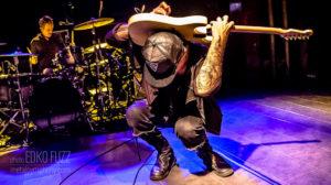 Download Festival'19, Richie Kotzen, Koma, Snake Sister, Döxa…