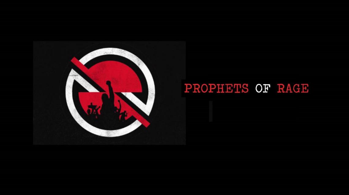 Prophets Of Rage: Prophets Of Rage // Fantasy – Caroline