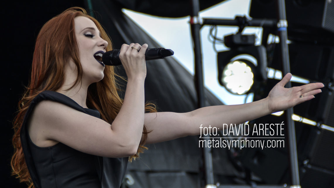 Epica: Immortal Melancholy – The Solace System