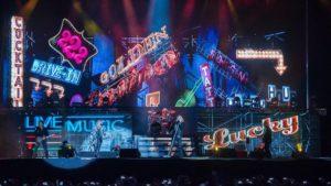 Metal Symphony estuvo en el Santiago Rock City en Chile