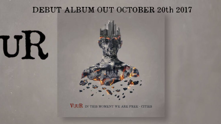 Vuur: In This Moment We Are Free – Cities // InsideOut Music
