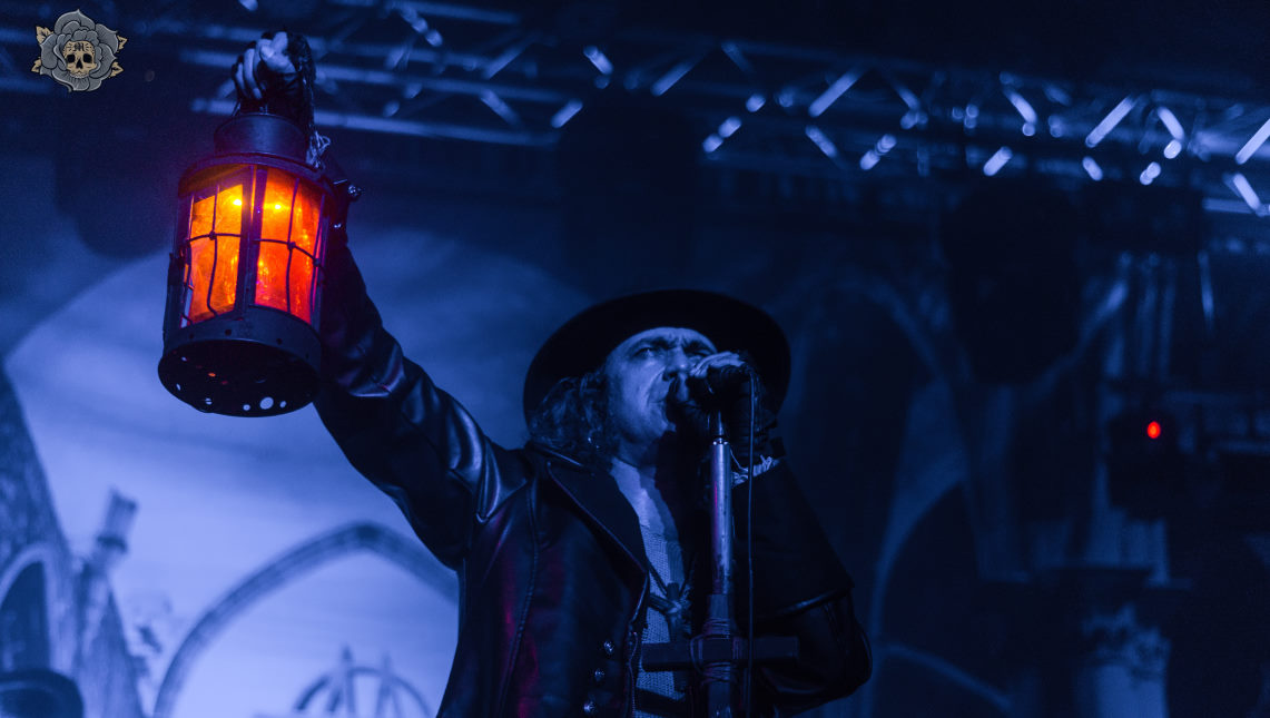 Moonspell: 1755 // Napalm Records