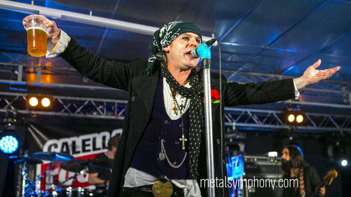 MetalSymphony.com estuvo en el Calella Rock Fest'17