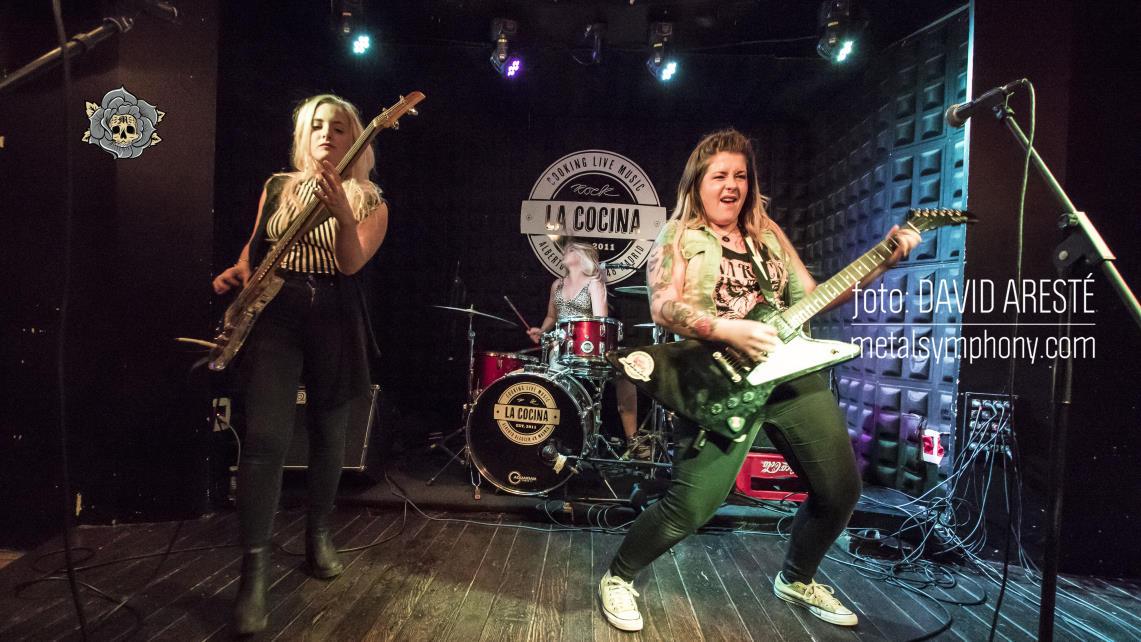 Threshold, Whitesnake, VA ROCKS, Paul Gilbert, Generation Axe…