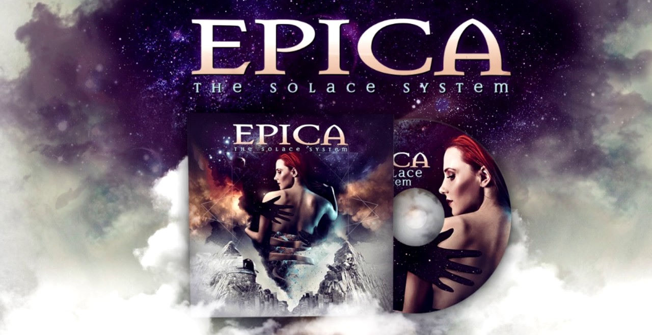 Epica: The Solace System // Nuclear Blast