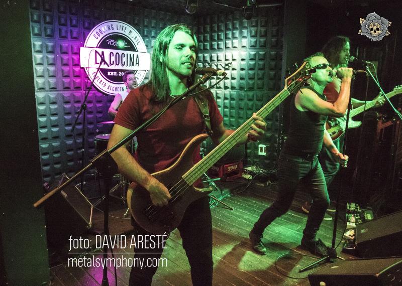 VA ROCKS dejan buenas sensaciones después de su primer paso por España
