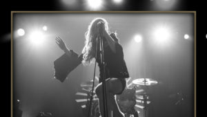 Blues Pills: Lady in Gold – Live in Paris // Nuclear Blast