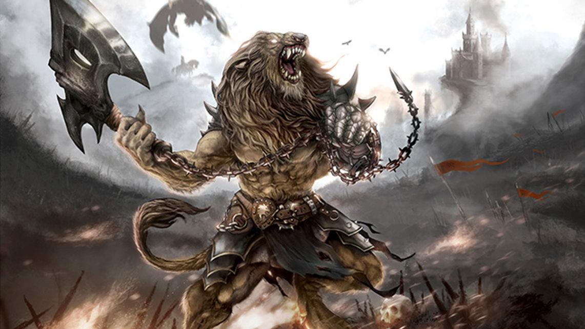 Beast in Black: Berserker // Nuclear Blast
