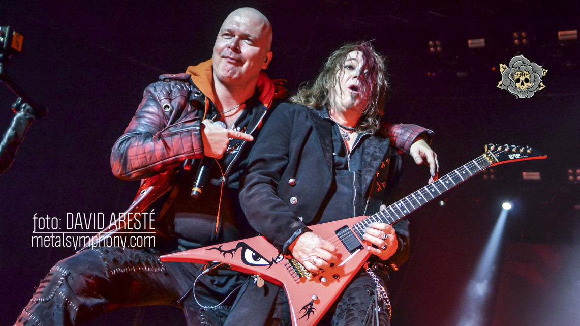 Helloween: Las Calabazas Del Power Metal Siguen En Pie