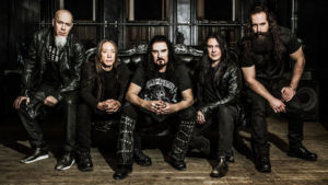Dream Theater firma con Sony Music para sacar su próximo disco con InsideOut Music
